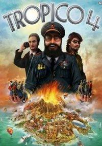 Tropico 4 – фото обложки игры