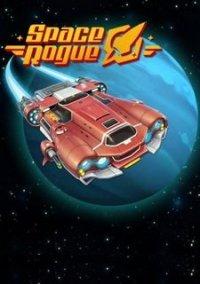 Space Rogue – фото обложки игры