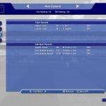 Скриншот International Cricket Captain 2011 – Изображение 15