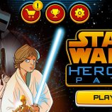 Скриншот Star Wars: Heroes Path