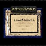 Скриншот RuneSword – Изображение 2