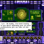 Скриншот Rex Rocket – Изображение 1