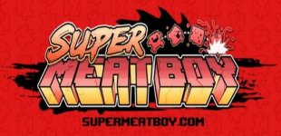 Super Meat Boy. Видео #1