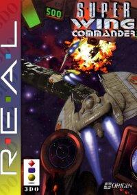 Super Wing Commander – фото обложки игры