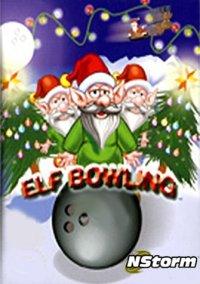 Elf Bowling – фото обложки игры