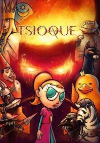 Обложка TSIOQUE