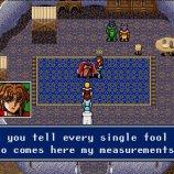 Скриншот Phantasy Star IV