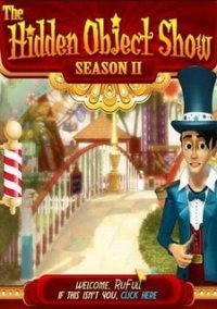 Обложка The Hidden Object Show: Season 2
