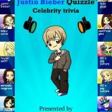 Скриншот Justin Bieber Quizzle