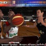 Скриншот DSF Basketballmanager 2008