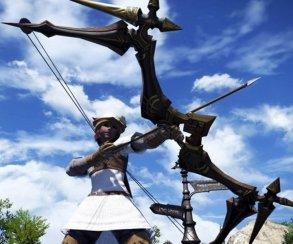 Final Fantasy для PS4 выйдет в апреле