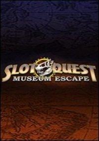Обложка Slot Quest: The Museum Escape