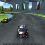 Скриншот Thumb Car Racing – Изображение 3