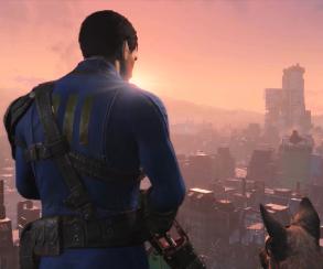 Сравнение: как выглядит Fallout 4 наPS4 инаPS4 Pro