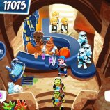 Скриншот Star Wars: Cantina