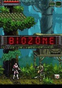 Обложка Biozone