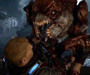 Бета мультиплеера Gears of War 4 cтартует в апреле
