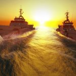 Скриншот Ship Simulator: Maritime Search and Rescue – Изображение 9