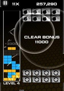 Fluxe: Pop Droppin' Blocks