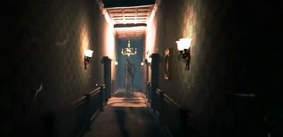 Haunted House: Cryptic Graves. Видео #1