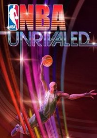 Обложка NBA Unrivaled