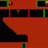 Скриншот Montezuma's Revenge