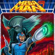 Обложка MEGA MAN 9
