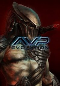 Обложка Alien vs Predator: Evolution