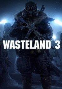 Обложка Wasteland 3