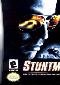 Обложка Stuntman