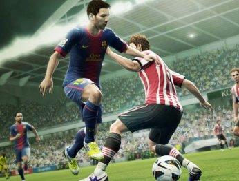 Рецензия на Pro Evolution Soccer 2013