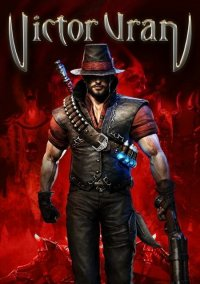 Victor Vran: Overkill Edition – фото обложки игры