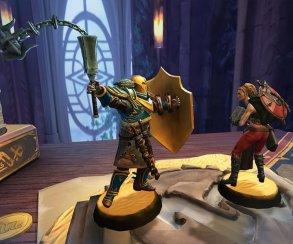 RuneScape превратят в карточную видеоигру