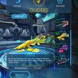 Скриншот Glidefire
