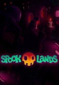 Обложка Spooklands
