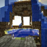 Скриншот SkyBlock 2 - Mini Survival Game in Block Sky Water Lands