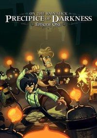 Обложка Penny Arcade Adventures: Episode One