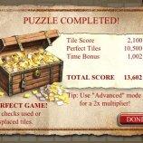 Скриншот Hidato: Puzzle Pack 1