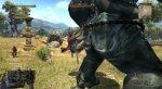Свежие скриншоты Dragon's Dogma Online и два новых класса. - Изображение 8