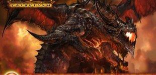 World of Warcraft: Cataclysm. Видео #1
