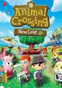Обложка Animal Crossing: New Leaf