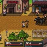 Скриншот Boot Hill Heroes