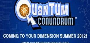 Quantum Conundrum. Видео #3