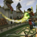 Скриншот Harry Potter: Quidditch World Cup