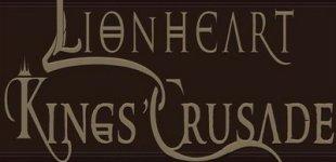 Lionheart: Kings' Crusade. Видео #1