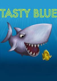 Обложка Tasty Blue