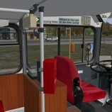 Скриншот OMSI: The Bus Simulator