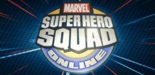 Marvel Super Hero Squad Online. Видео #10