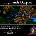 Скриншот Brave Earth: Prologue – Изображение 2