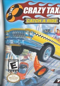 Обложка Crazy Taxi: Catch a Ride